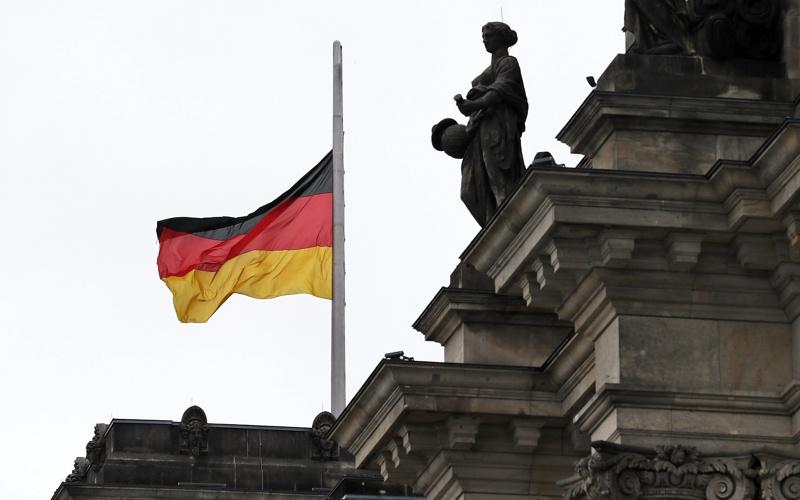 избори в Германия