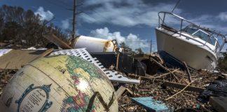 Ураганът Ирма