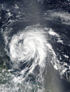 Урагана Мария