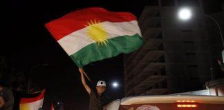кюрдския референдум