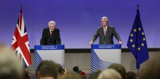 ЕС и Лондон
