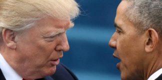 Бившият президент на САЩ Барак Обама разкритикува решението на администрацията на Доналд Тръмп за прекратяване на програмата, защитаваща от експулсиране сто
