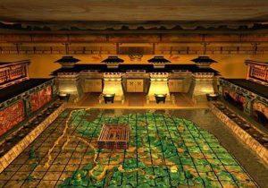 Гробницата на Цин Шъхуан