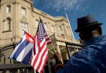 Куба и САЩ