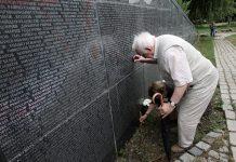 паметник, комунисти