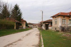 Село Миндя