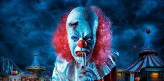 клоуните