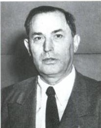 Дон Джо Профачи