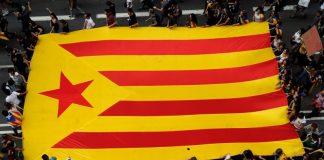 независимостта на Каталуния