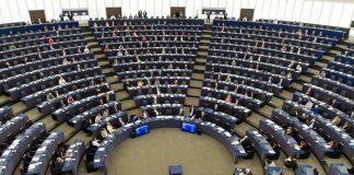 Европейски парламент, азбучен