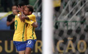 Бразилия Чили