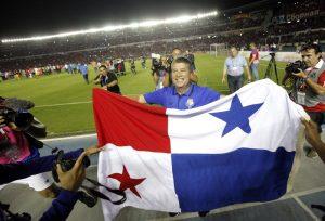 Панама се класира за Мондиал 2018