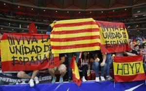 Атлетико Мадрид Барселона
