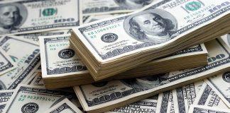 щатски долар
