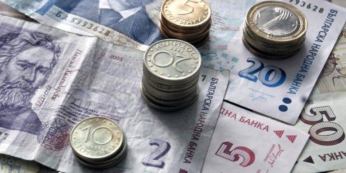 пари, заплата, осигурителен доход, бюджета
