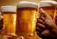 литра бира