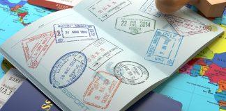 Българският паспорт