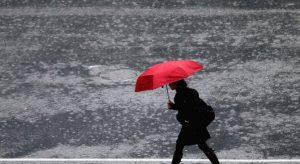 Силни валежи