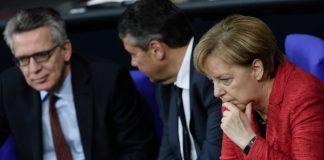 Повечето германци - 51%, подкрепят нови избори след провала на преговорите за съставяне на правителство. 43 процента пък се обявяват против, според сондаж н