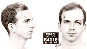 Затворническата карта на Осуалд