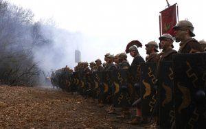 римски легиони
