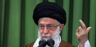 Аятолах Али Хаменей