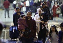мигрантският поток