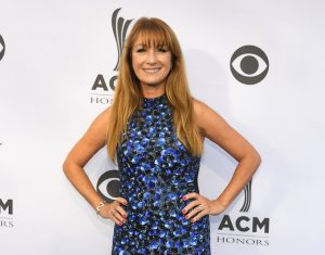 11TH Annual ACM Honors ñ Arrivals ñ Nashville, Tennessee, U.S., 23/08/2017 - Actress Jane Seymour. REUTERS/Harrison Mcclary - HP1ED8N1UI13I