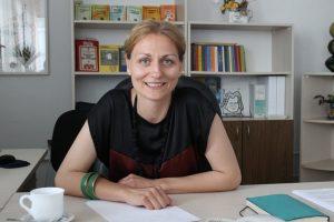 Маргарита Доровска