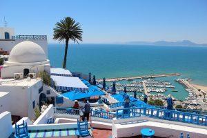 дестинация 5 тунис