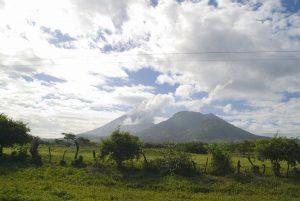 дестинация 8. Никарагуа