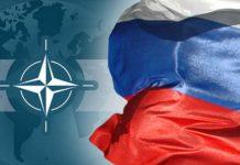 Русия, НАТО