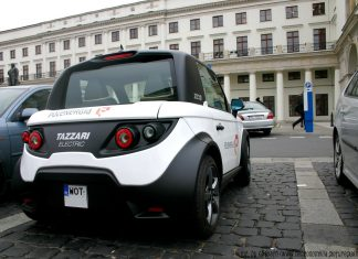 електрически автомобили