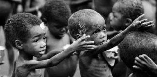 гладуващи