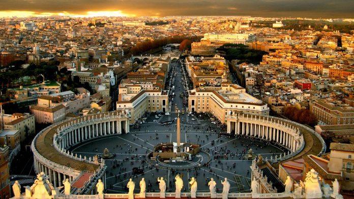 Ватиканът имоти