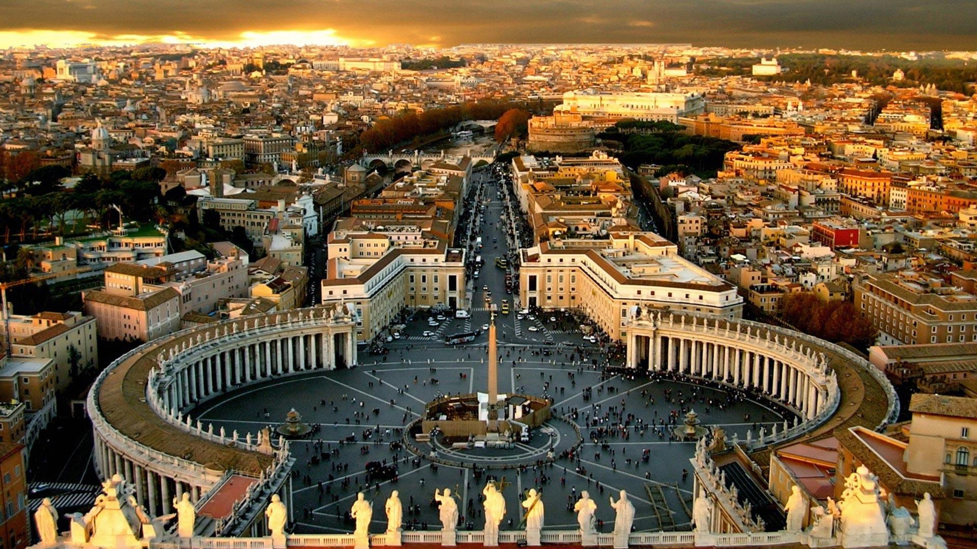 Ватикана