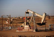 петролен кладенец