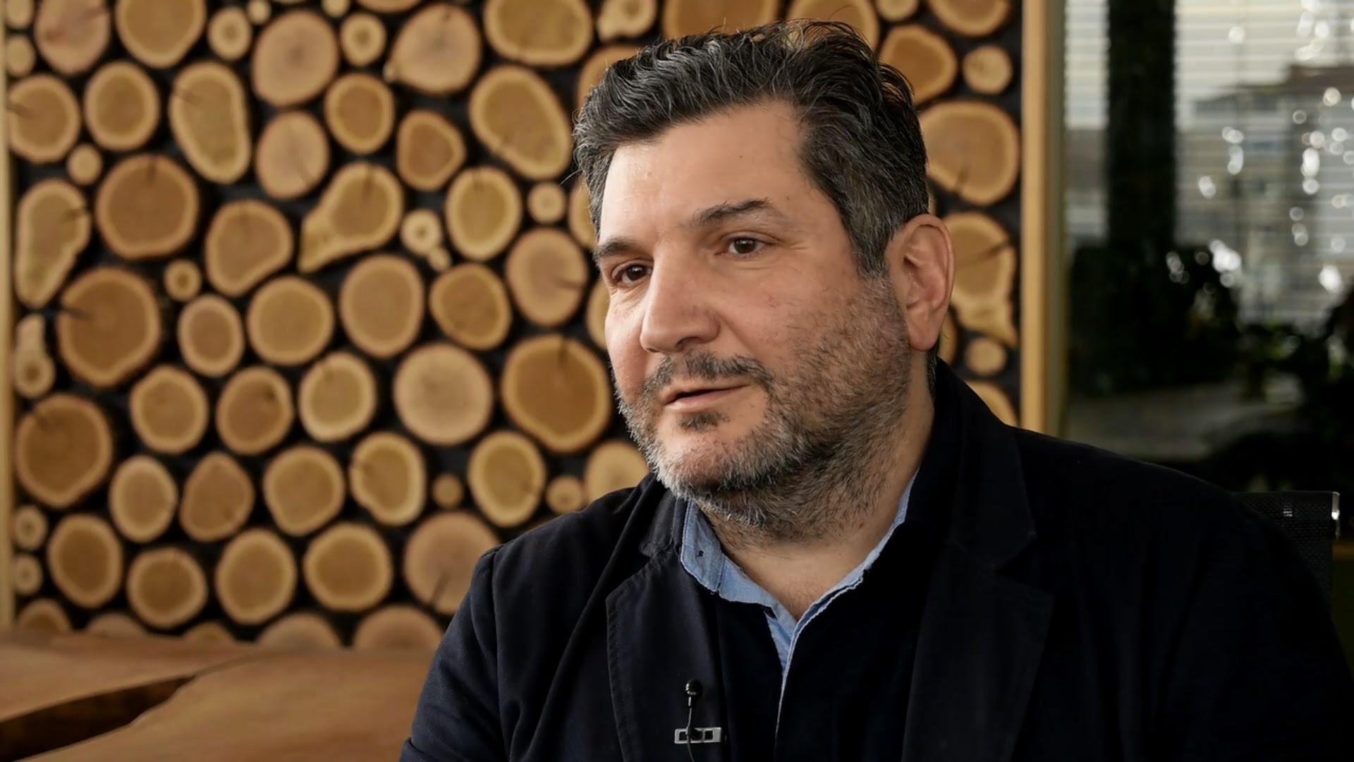 Георги Ганев, кандидатстване