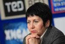 Зденка Тодорова