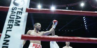 """Следващият съперник на Тервел Пулев на боксовия ринг ще бъде Марио Агилар. Двамата ще се изправят на галавечер в """"Алстейт Арена"""" в Илинойс на 8 юни."""