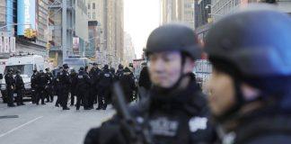 атентат в Ню Йорк