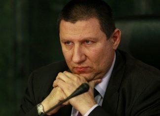 Борислав Сарафов