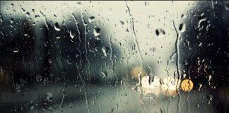 дъжд, валежи