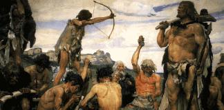 древните хора