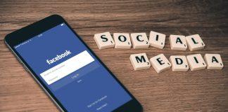 Фейсбук, данни