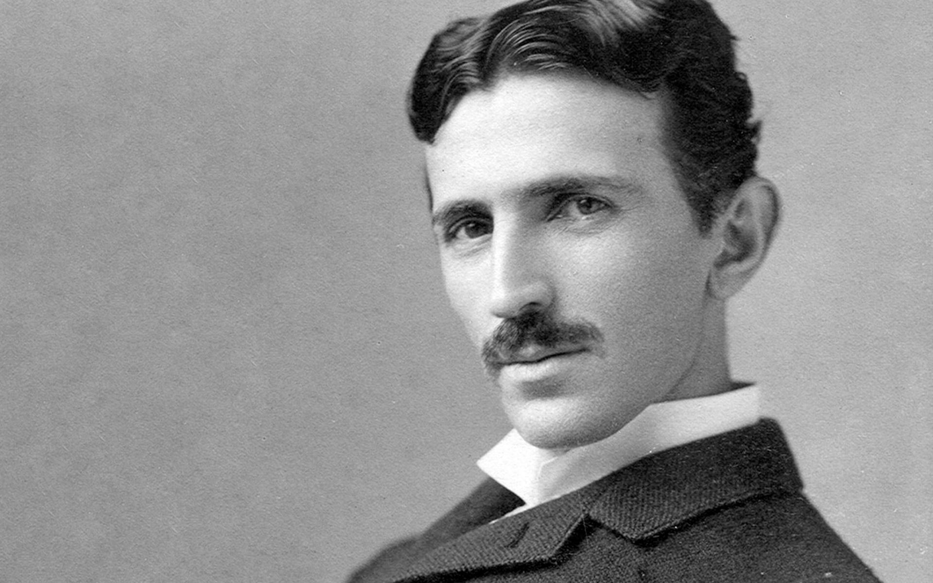 Резултат с изображение за Никола Тесла
