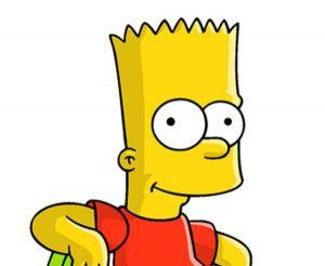 Барт Симпсън