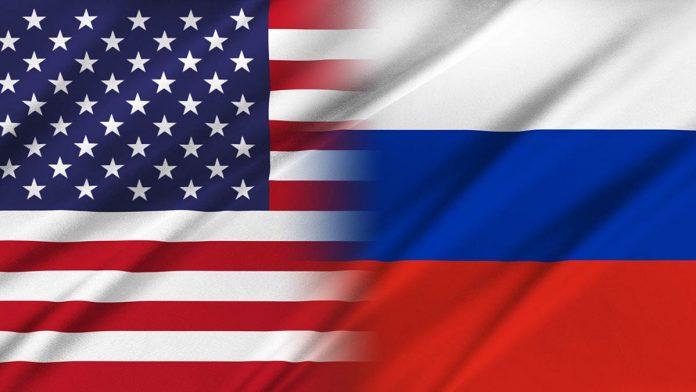 САЩ и Русия