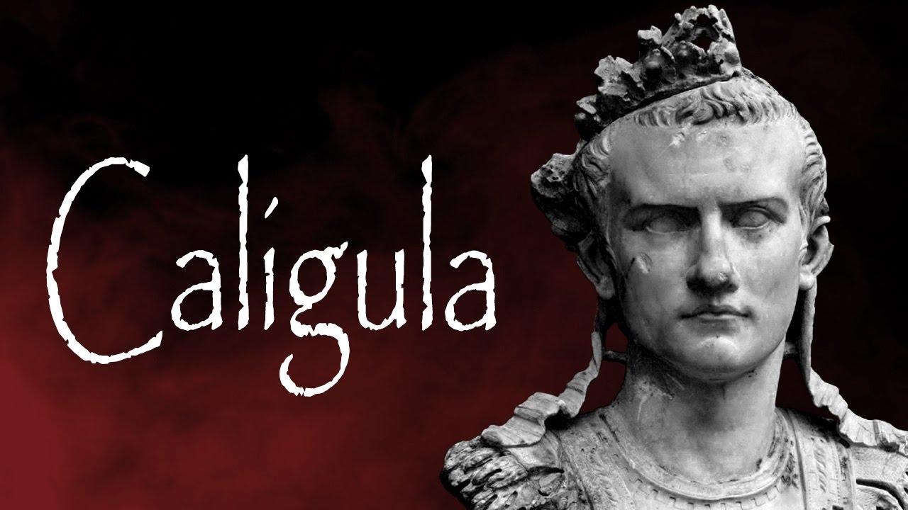 "Резултат с изображение за ""Калигула"""