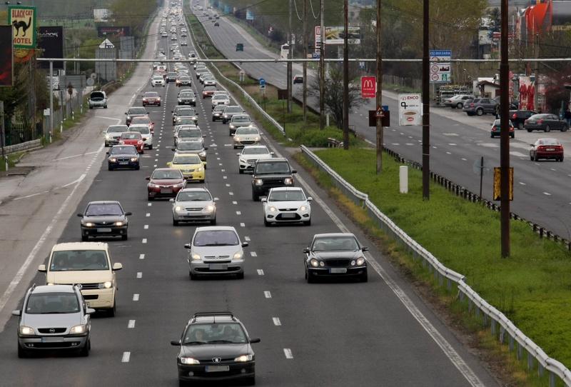 автомобили, трафик